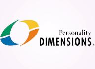 Personality Dimensions Licensed Facilitator