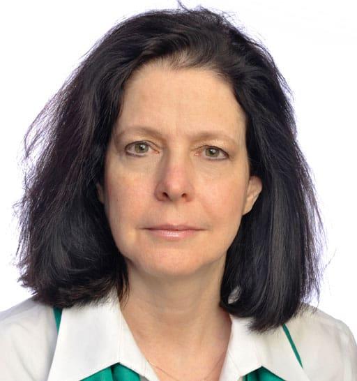 Louise Jones Jankovic