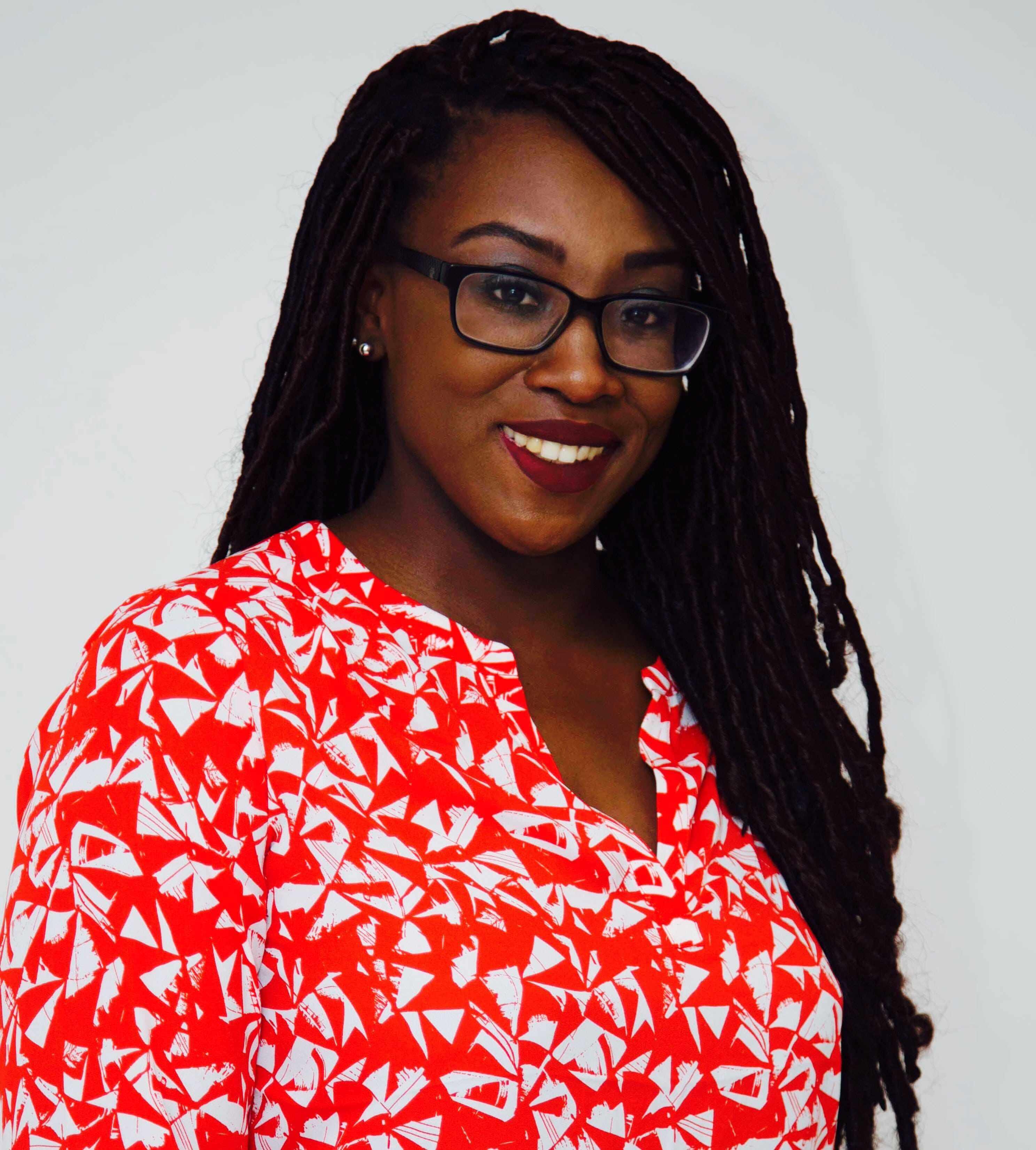 Laura Opoku