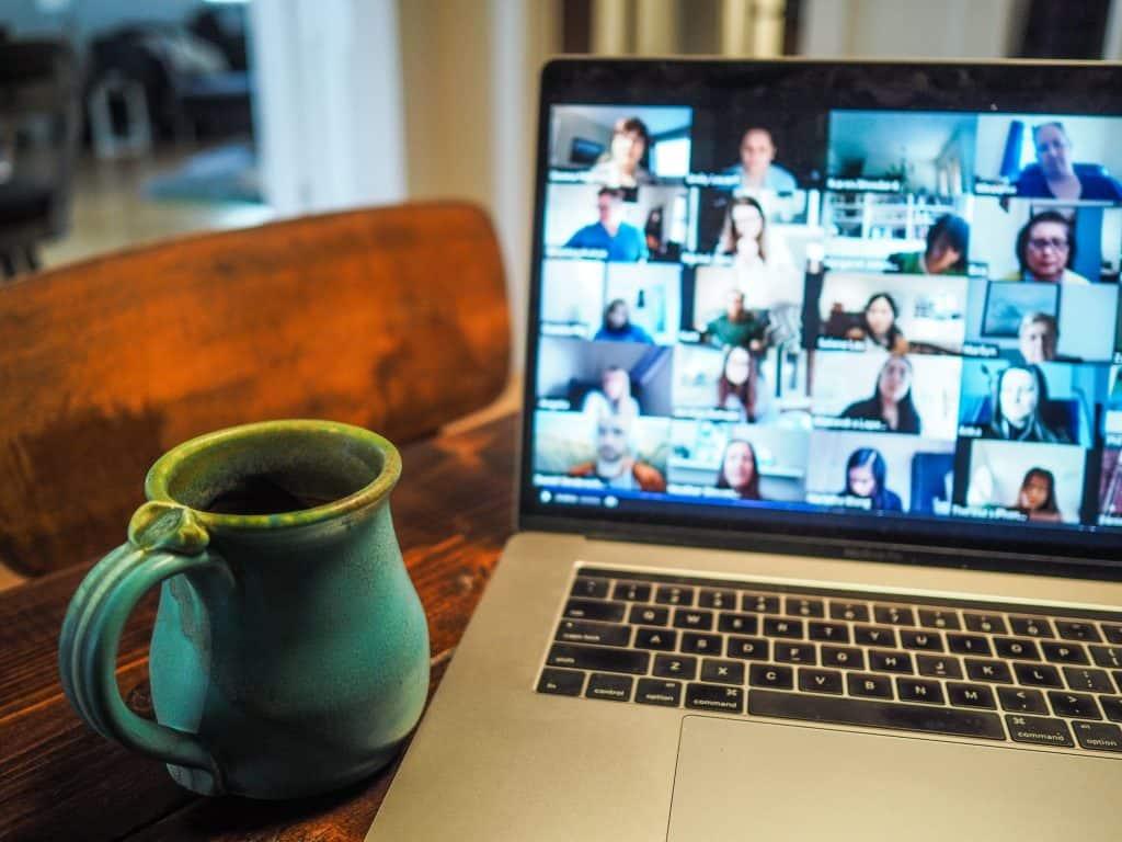 career change tip 5 - meet like minded people